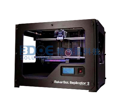 MakerBot Replicator 2™ 3D打印机
